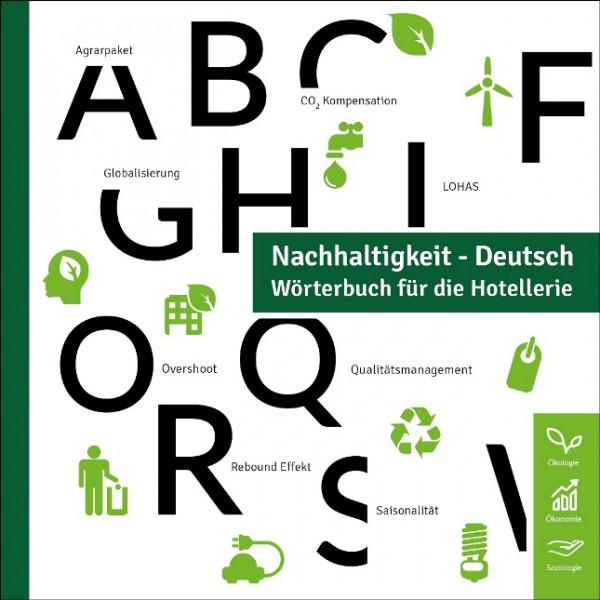 GreenSign Nachhaltigkeitswörterbuch