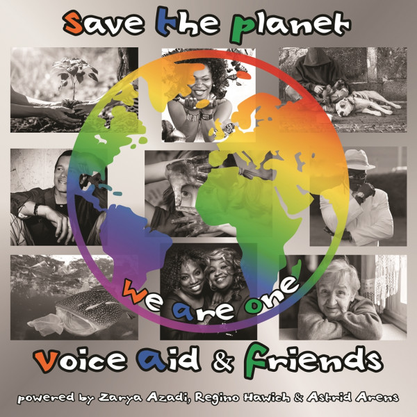 """Save The Planet - We Are One"" als Download"