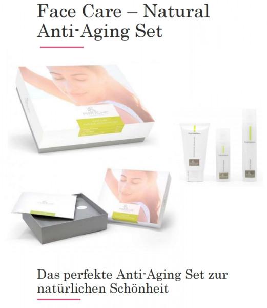 Face Care - Natural Anti-Aging Set