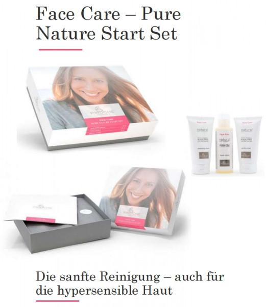 Face Care - Pure Nature Start Set