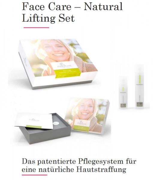 Face Care - Natural Lifting Set